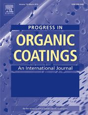 Progress in Organic Coatings template (Elsevier)