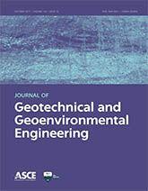 Journal of Geotechnical and Geoenvironmental Engineering template (American Society of Civil Engineers)