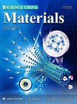 Science China Materials template (Springer)