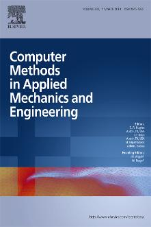 Computer Methods in Applied Mechanics and Engineering template (Elsevier)