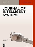 Journal of Intelligent Systems template (De Gruyter)
