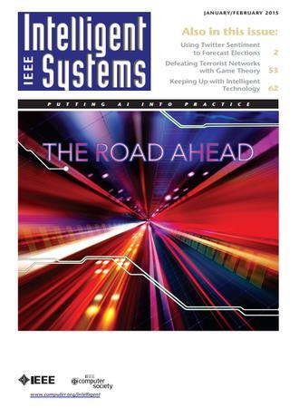IEEE Intelligent Systems template (IEEE)