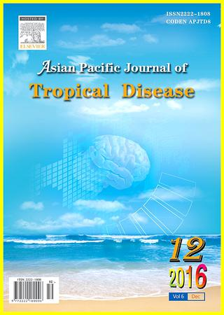 Asian Pacific Journal of Tropical Biomedicine template (Elsevier)
