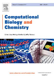 Computational Biology and Chemistry template (Elsevier)