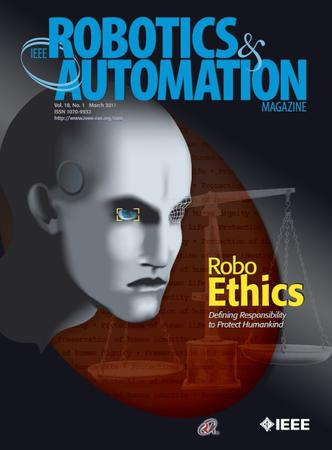IEEE Robotics & Automation Magazine template (IEEE)