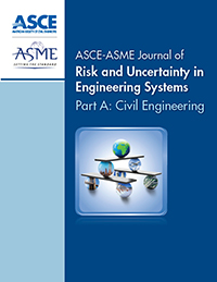 ASCE-ASME Journal of Risk and Uncertainty in Engineering Systems, Part A: Civil Engineering template ( Part A: Civil Engineering)