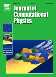 Journal of Computational Physics template (Elsevier)
