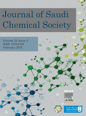 Journal of Saudi Chemical Society template (Elsevier)