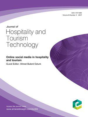 Journal of Hospitality and Tourism Technology template (Emerald Publishing)