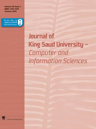Journal of King Saud University - Computer and Information Sciences template (Elsevier)