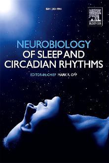 Neurobiology of Sleep and Circadian Rhythms template (Elsevier)
