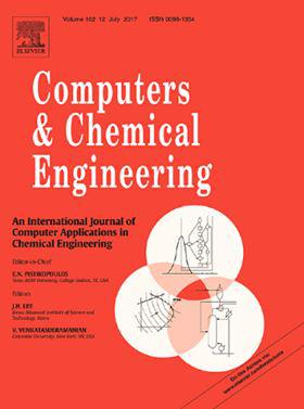 Computers & Chemical Engineering template (Elsevier)