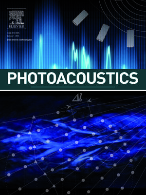 Photoacoustics template (Elsevier)