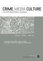Crime, Media, Culture template ( Media)