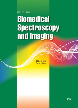 Biomedical Spectroscopy and Imaging template (IOS Press)
