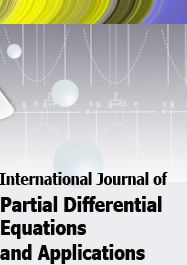 International Journal of Partial Differential Equations and Applications template (Science and Education Publishing)