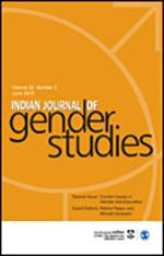 Indian Journal of Gender Studies template (SAGE)