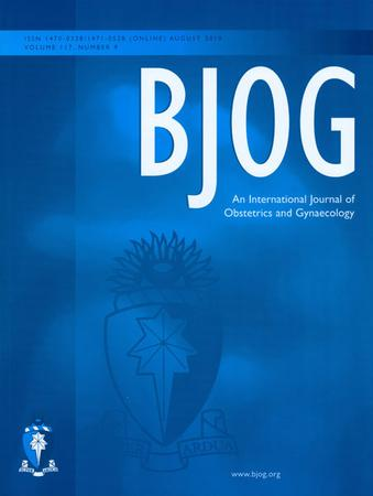 BJOG: An International Journal of Obstetrics & Gynaecology template (Wiley)