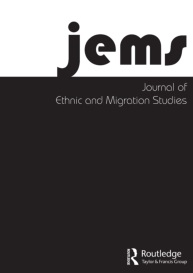 Journal of Ethnic and Migration Studies template (Taylor and Francis)