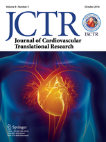 Journal of Cardiovascular Translational Research template (Springer)