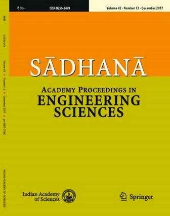 Sadhana template (Indian Academy of Sciences)