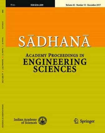 Sadhana template (Indian Academy of Sciences)