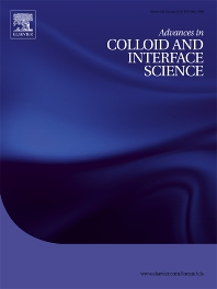 Advances in Colloid and Interface Science template (Elsevier)