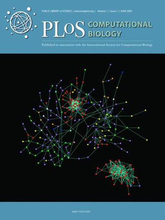PLOS Computational Biology template (PLOS)