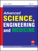 Advanced Science, Engineering and Medicine template ( Engineering and Medicine)