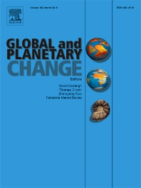 Global and Planetary Change template (Elsevier)