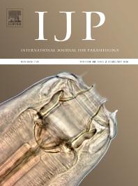 International Journal for Parasitology template (Elsevier)