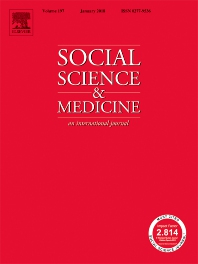 Social Science & Medicine template (Elsevier)