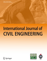 International Journal of Civil Engineering template (Springer)