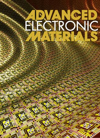 Advanced Electronic Materials template (Wiley)