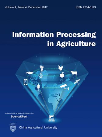 Information Processing in Agriculture template (Elsevier)