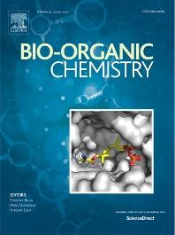 Bioorganic Chemistry template (Elsevier)