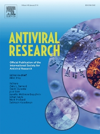 Antiviral Research template (Elsevier)