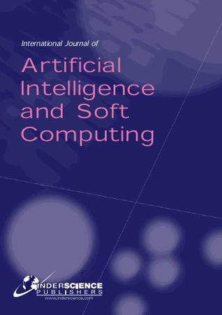 International Journal of Artificial Intelligence and Soft Computing template (Inderscience Publishers)