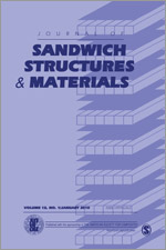 Journal of Sandwich Structures & Materials template (SAGE)