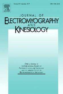 Journal of Electromyography and Kinesiology template (Elsevier)