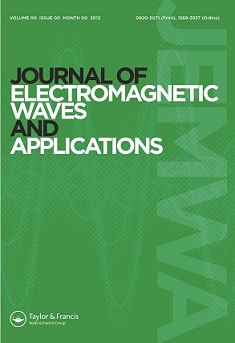 Journal of Electromagnetic Waves and Applications template (Taylor and Francis)