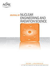 Journal of Nuclear Engineering and Radiation Science template (American Society of Mechanical Engineers)