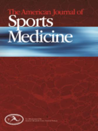 The American Journal of Sports Medicine template (SAGE)