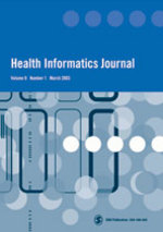 Health Informatics Journal template (SAGE)