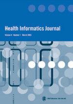 Health Informatics Journal template (SAGE)