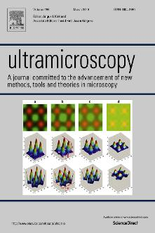 Ultramicroscopy template (Elsevier)