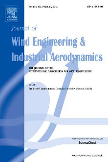 Journal of Wind Engineering and Industrial Aerodynamics template (Elsevier)