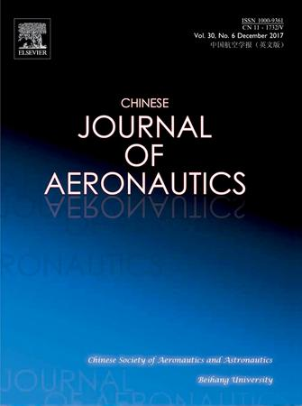 Chinese Journal of Aeronautics template (Elsevier)
