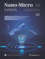 Nano-Micro Letters template (Springer)