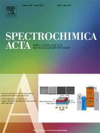 Spectrochimica Acta Part A: Molecular and Biomolecular Spectroscopy template (Elsevier)